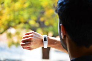 Smartband Display Visibilità