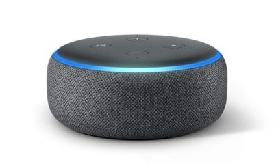 Smart Speaker / Altoparlanti Intelligenti