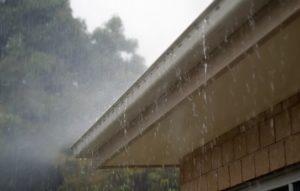 tetto umidita