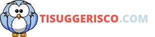 TiSuggerisco.com Logo