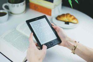 Kindle Lettura