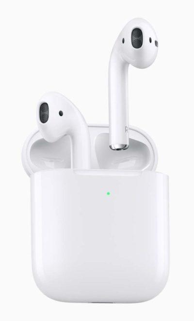 Apple AirPods 2 Specifiche Tecniche