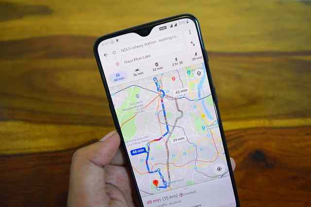 Google Maps Live View Come Utilizzarlo