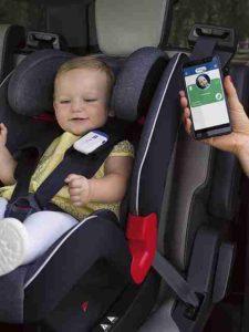 Dispositivi Anti Abbandono App