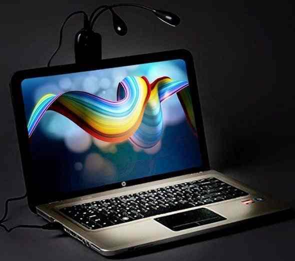 Lampada USB per notebook