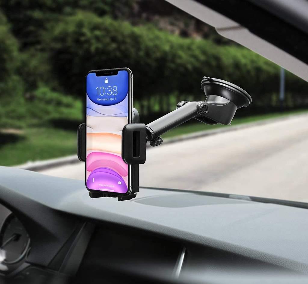 Porta Cellulare per Auto