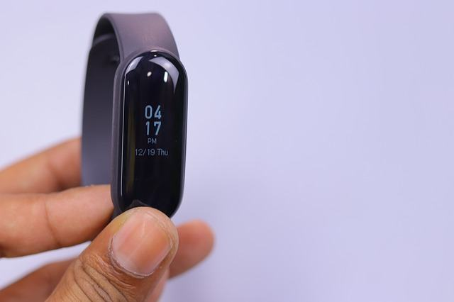 Funzionalità delle Smartband