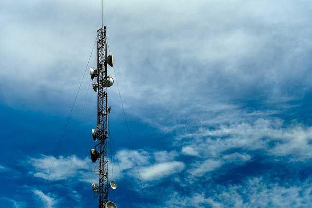 Antenna Comunicazioni