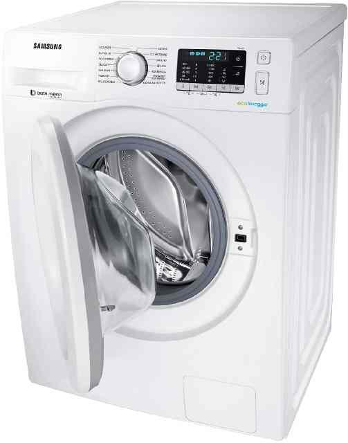 Come Pulire il Filtro della Lavatrice