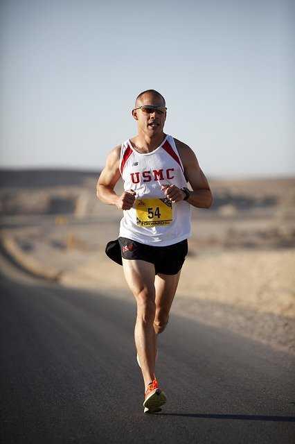 Correre con Fitness Tracker