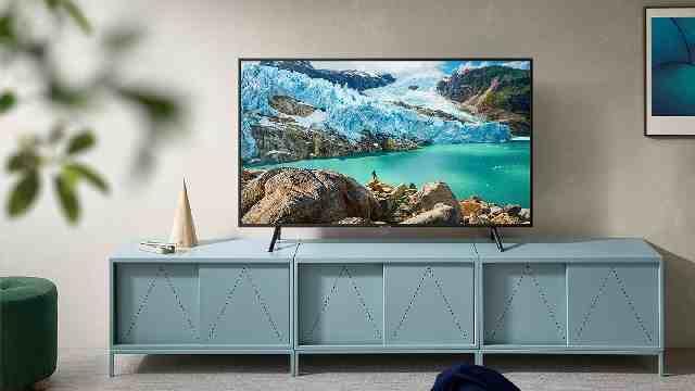 Distanza TV