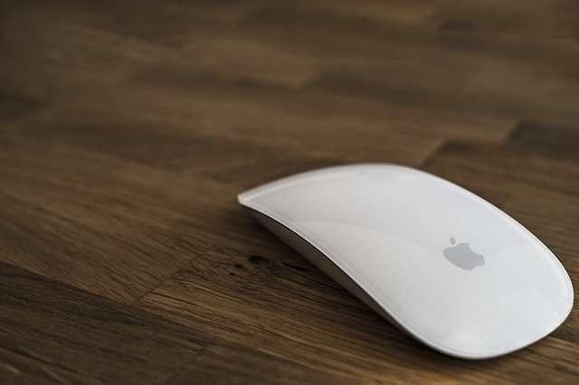 Mouse Laser