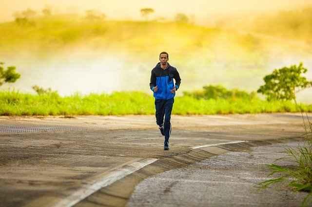 Running con Smartband