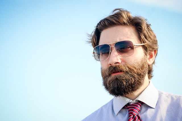 Scegliere lo Stile della Propria Barba