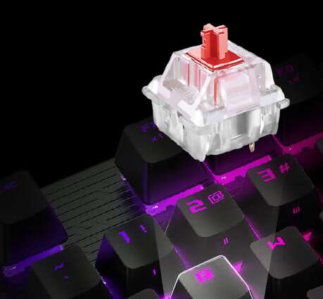 Switch Cherry MX Red