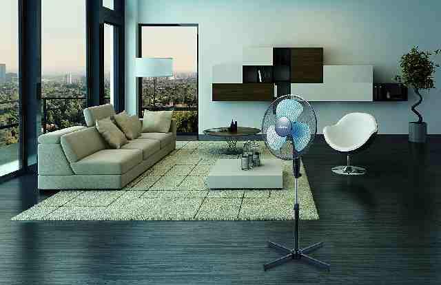 Ventilatore nella Stanza