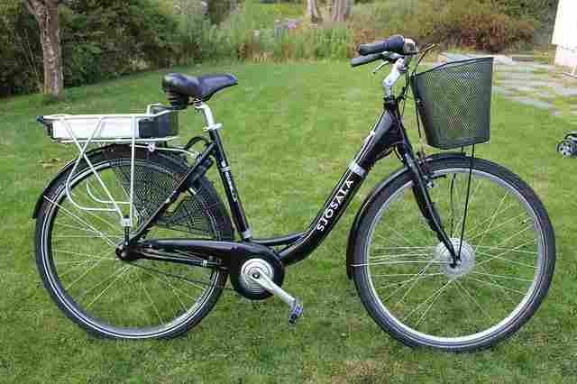 Bici Elettrica VS Pedalata Assistita