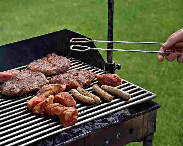 Come Cuocere la Carne al Barbecue