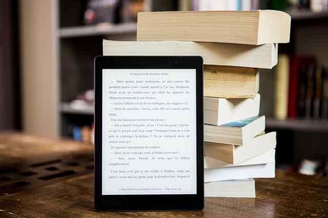 Come Funziona Un Ebook Reader