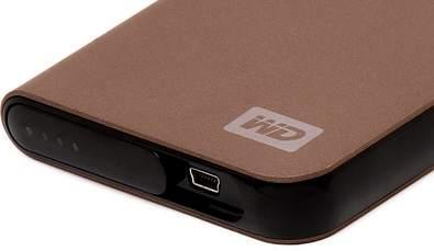 Porta USB Mini B
