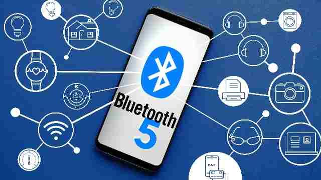 Standard Bluetooth
