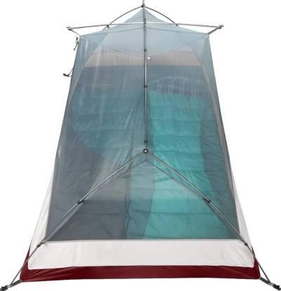 Struttura di una Tenda da Trekking