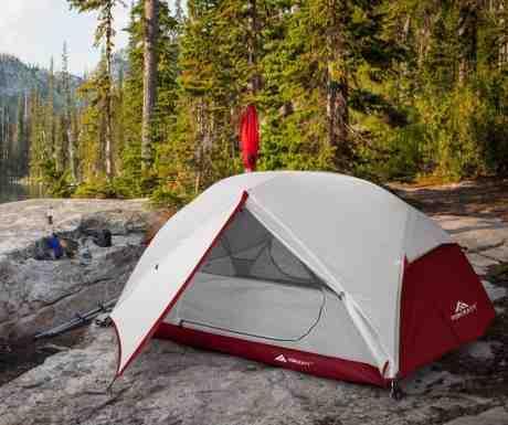 Tenda da Escursioni