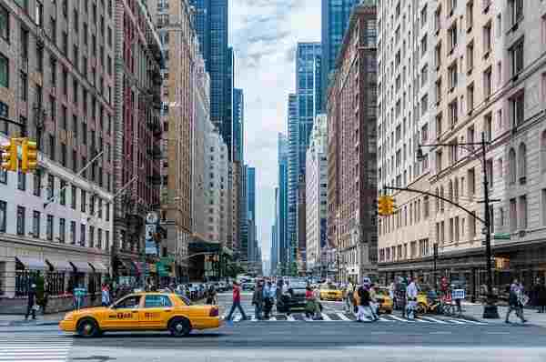 Attrazioni Turistiche di New York - Cosa Vedere