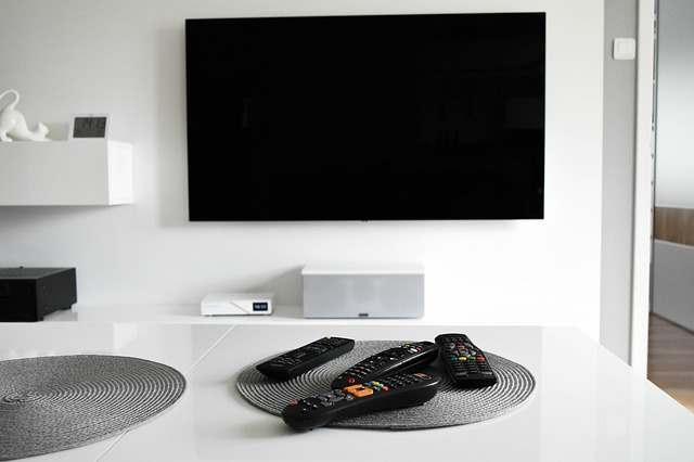 Come Pulire Lo Schermo della TV