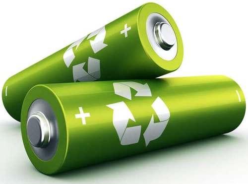 Batterie Ricaricabili Cicli