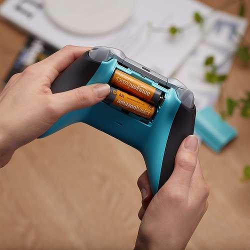 Batterie Ricaricabili Dispositivi