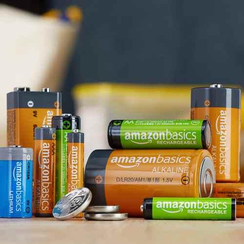 Batterie Ricaricabili vs Batterie Usa e Getta