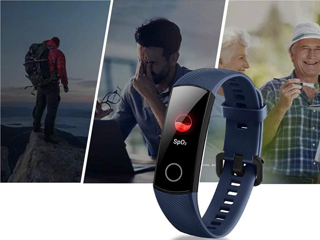 Monitoraggio Condizioni Fisiche con Activity Tracker
