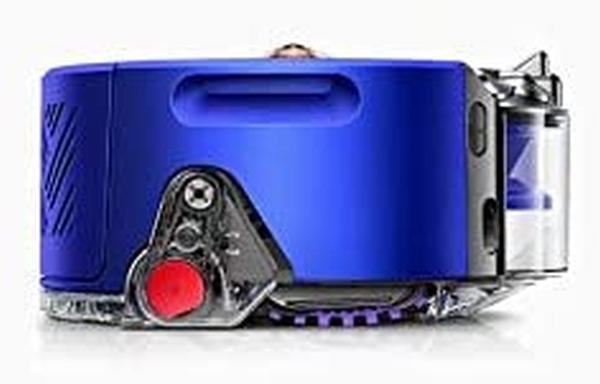 Aspirapolvere Robot Dyson 360 Heurist