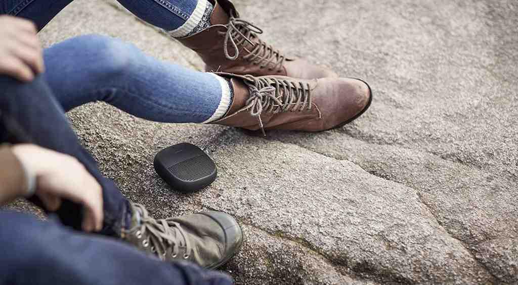 Cassa Bluetooth da Portare in Viaggio