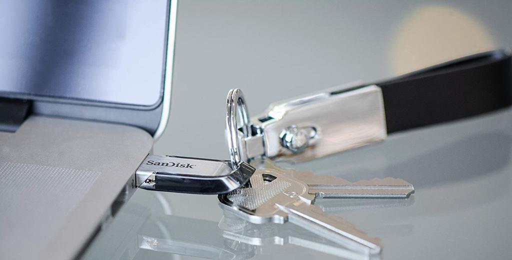 USB Key Trasferimento Dati Laptop
