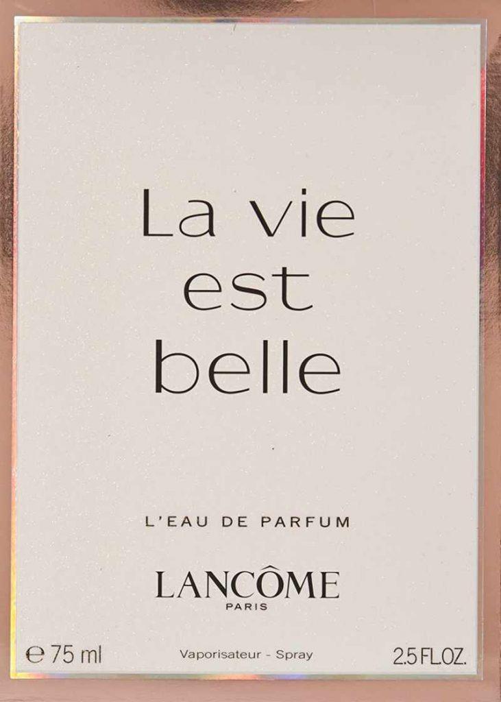 Confezione Eau de Parfum Donna