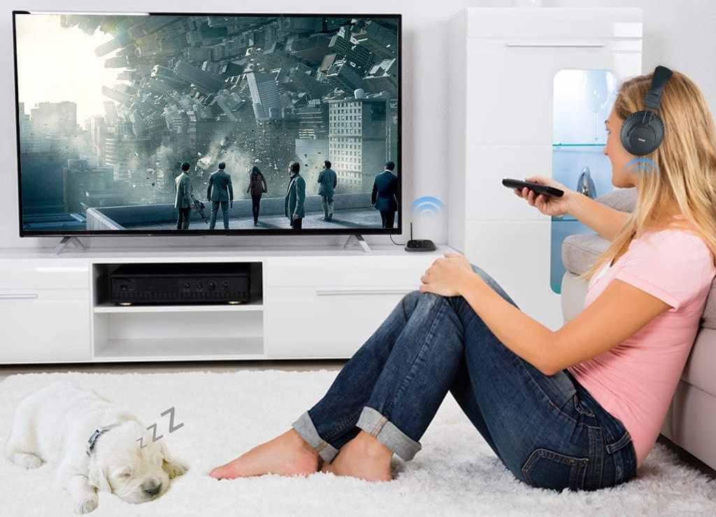 Cuffie per Guardare la TV