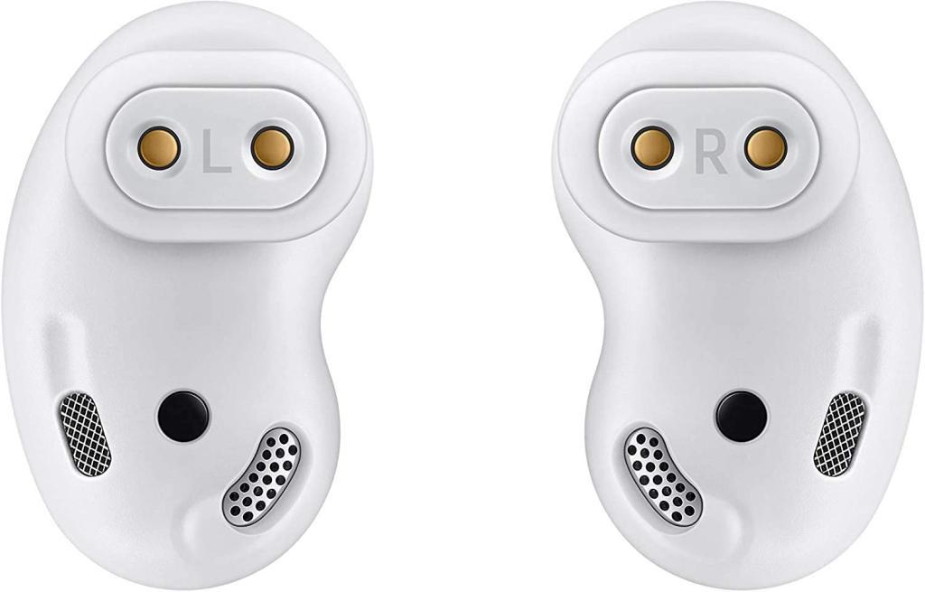 Cuffiette Bluetooth True Wireless