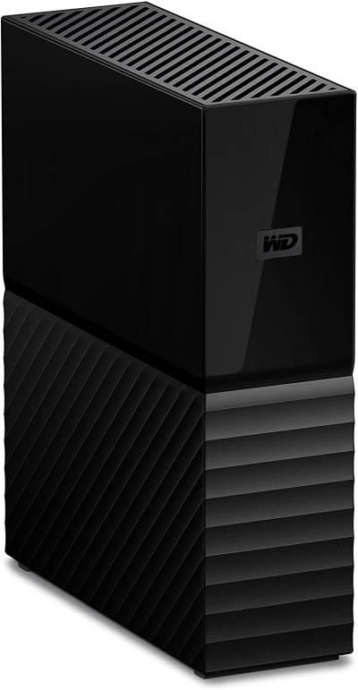 Disco Fisso Esterno HDD