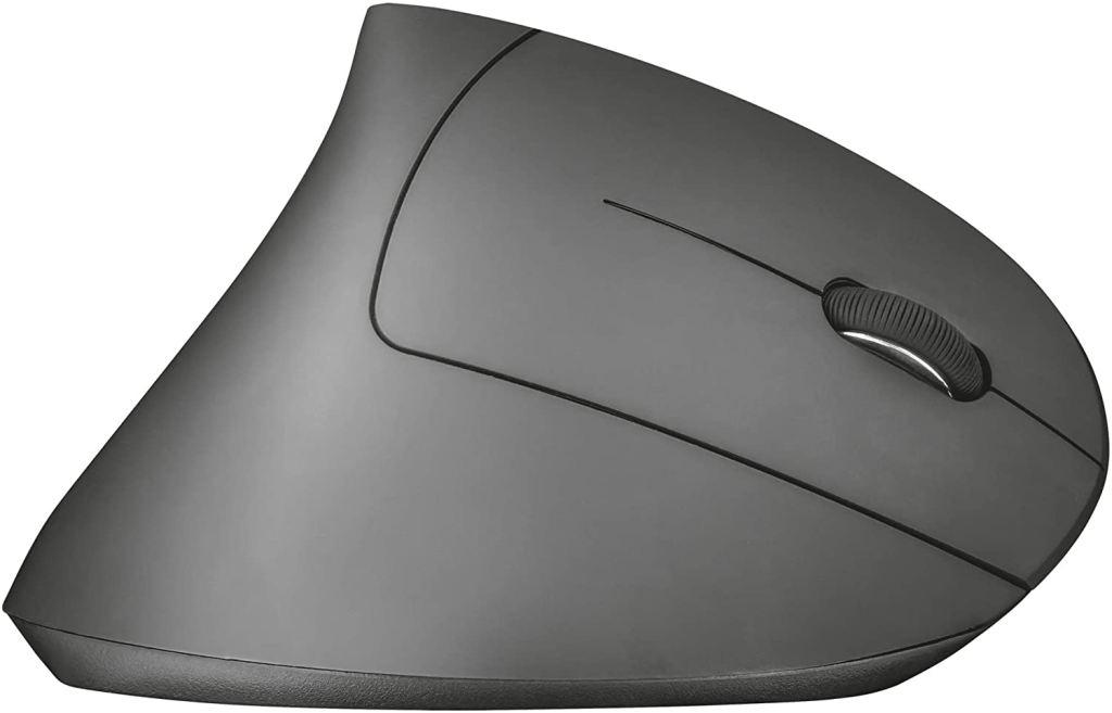 Ergonomia Mouse Verticale