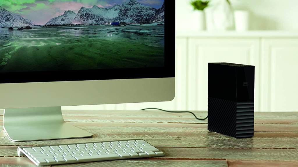 Migliori Hard Disk Esterni HDD