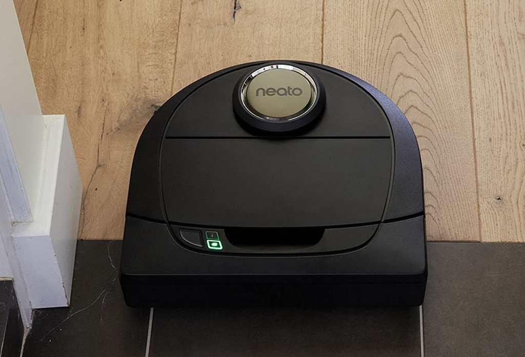 Aspirapolvere Robot Neato Robotics Botvac D5 Connected