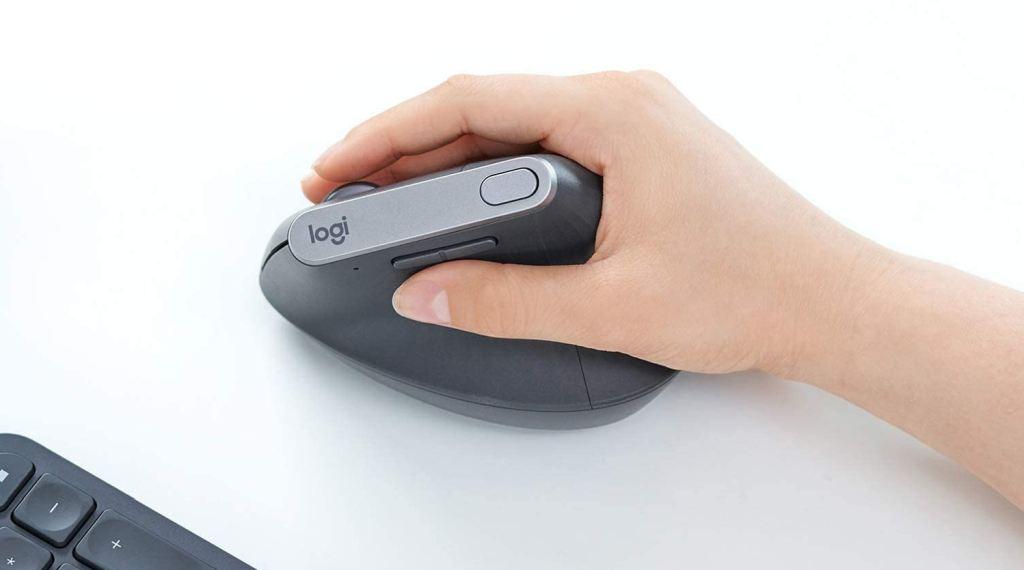Presa Mouse Verticale