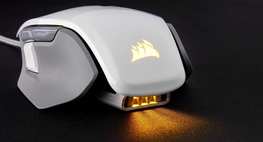 Sensore Ottico Mouse da Gaming