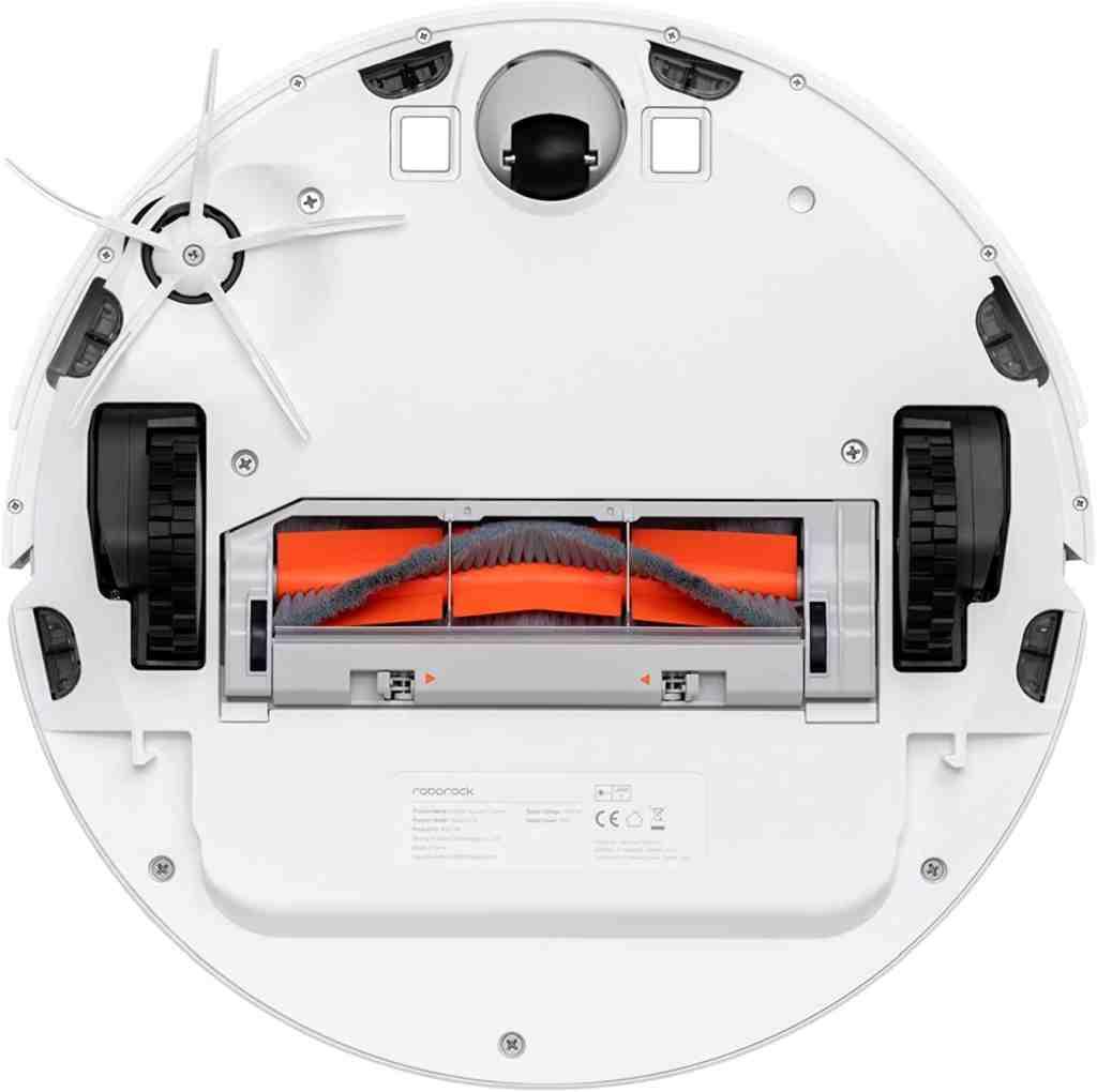 Sistema di Spazzole Roborock S6