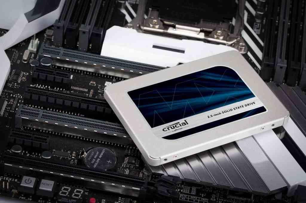 Unità SSD per Migliorare Performance PC