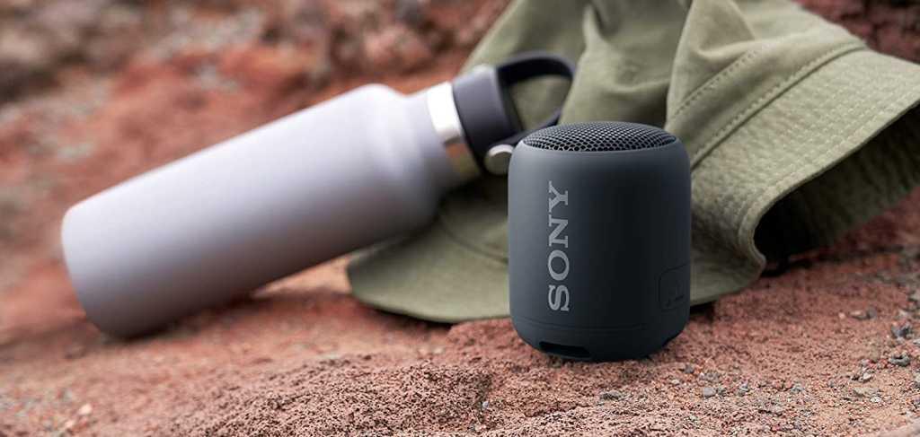 Altoparlante Bluetooth che Resiste a Urti e Polvere