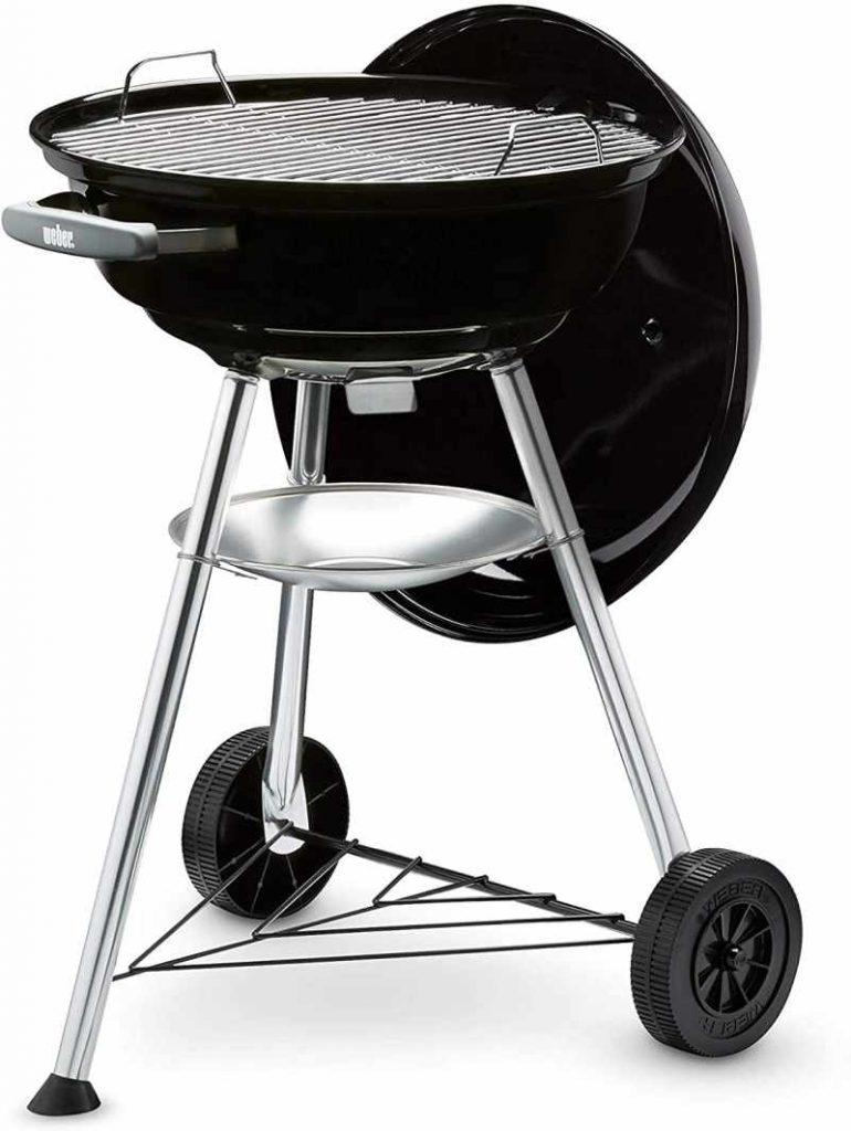 Barbecue Compatto