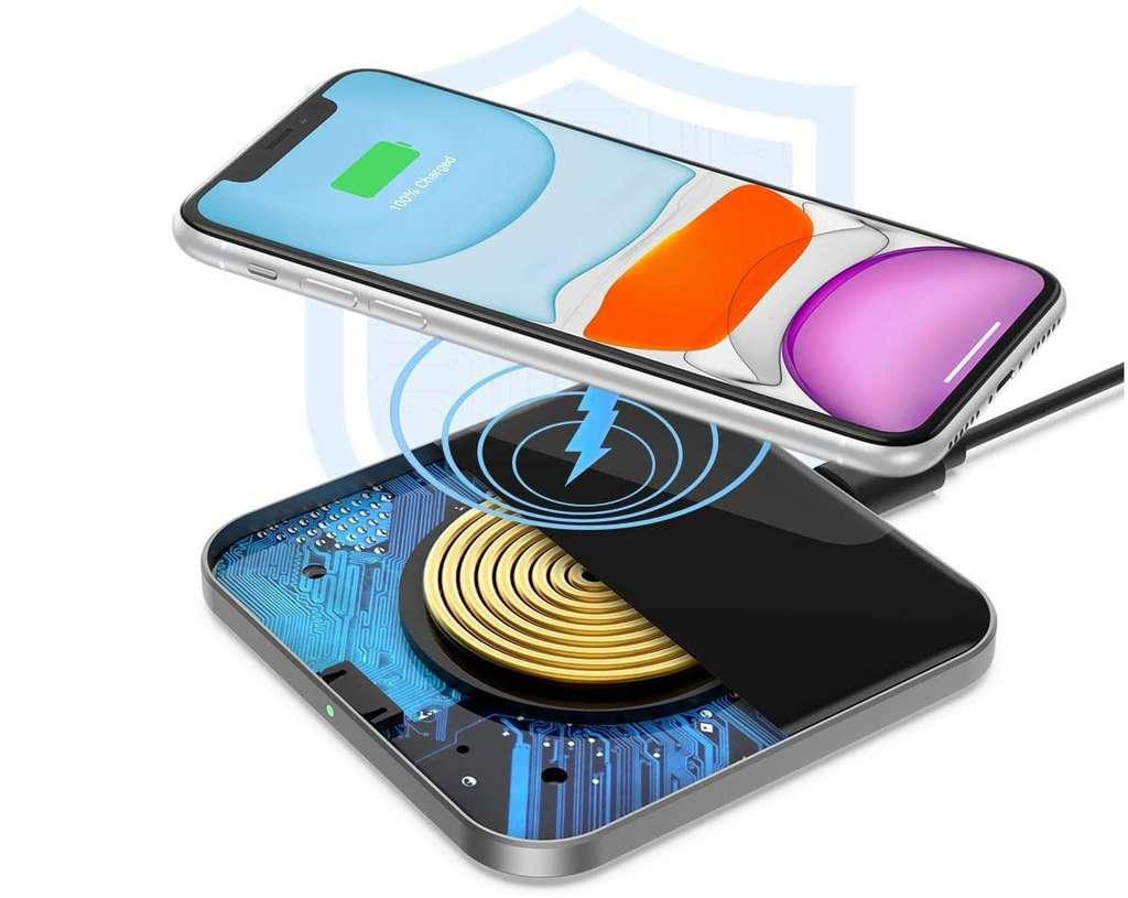 Caricabatterie Wireless Come Funziona